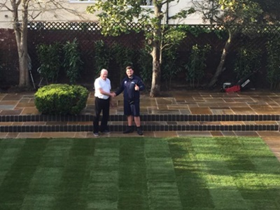 Landscaping & Gardening Services in East London