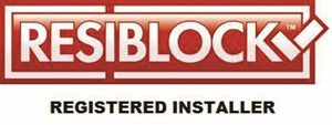 Approved Resiblock Driveway Installations