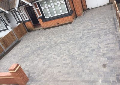 Stylish Driveways in East London